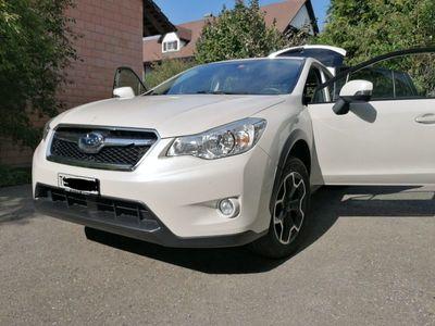gebraucht Subaru XV 2. 0i/ 2.0i-S AWD