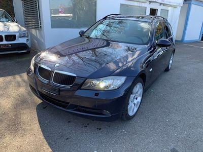gebraucht BMW 330 xd Touring