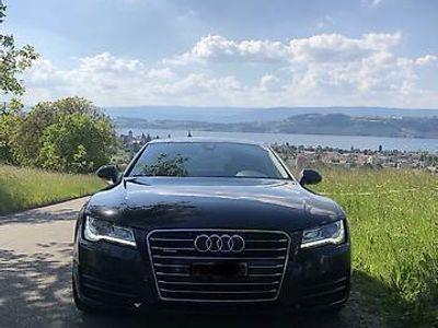 gebraucht Audi A7 Sportback 3.0 TDI quattro adblue