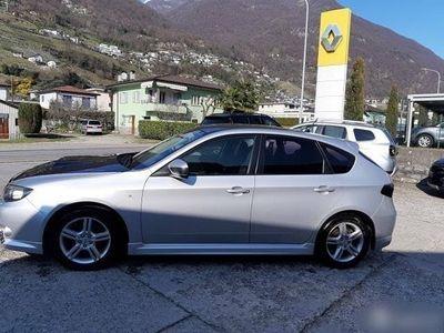gebraucht Subaru Impreza 2.0 D AWD ANNO 2011,ULTIMO COLLAUDO 2016