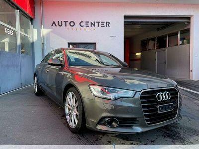 gebraucht Audi A6 3.0 TDI V6 quattro S-tronic