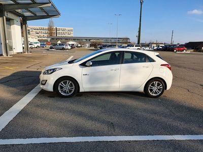 gebraucht Hyundai i30 1.6 GDi Blue Drive