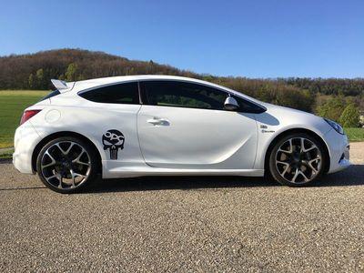 gebraucht Opel Astra GTC 2.0i Turbo OPC S/S