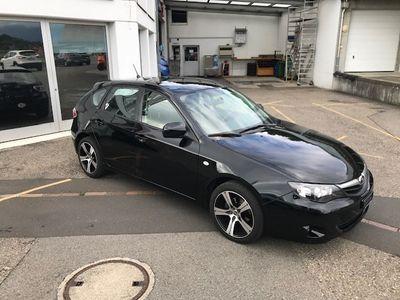 gebraucht Subaru Impreza 2.0R Swiss Automatic