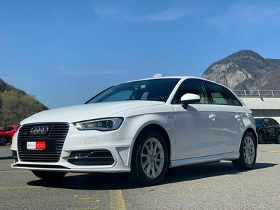 gebraucht Audi A3 Sportback  1.4 e-tron Attraction S-tronic