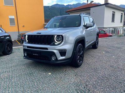 gebraucht Jeep Renegade 1.3 turbo 180cv 4x4 automatico
