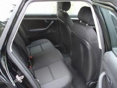 gebraucht Audi A4 Avant Edition 2007 2.0 TDI 103kW (140PS) 6-Ga