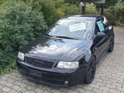 gebraucht Audi S3 in sehr guetm Zustand