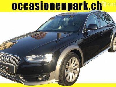 gebraucht Audi A4 Allroad 3.0 TDI QUATTRO 245PS/ NAVI / XENON/ AUTOMAT