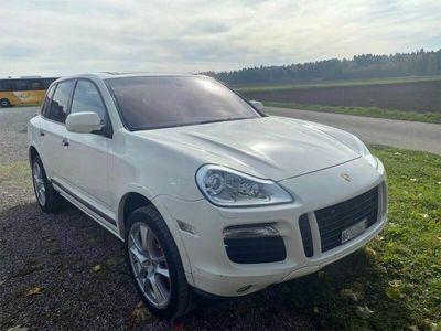gebraucht Porsche Cayenne Cayenne Wegen Ausweisentzug günstig abzugeben4.8 V8
