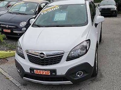 gebraucht Opel Mokka Mokka Vendo1.6 - 4x4