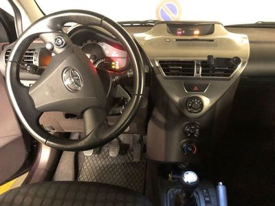 gebraucht Toyota iQ 1.0 VVT-i Eco