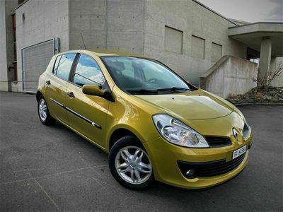 gebraucht Renault Clio 1.5dci Dynamique