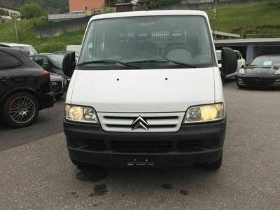 gebraucht Citroën Jumper 2.8 HDi 35 L