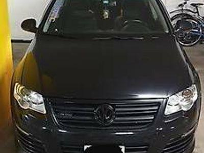 gebraucht VW Passat R36
