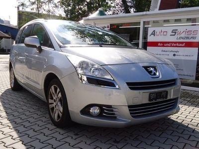 gebraucht Peugeot 5008 1.6 16V T Sport Pack Automatic