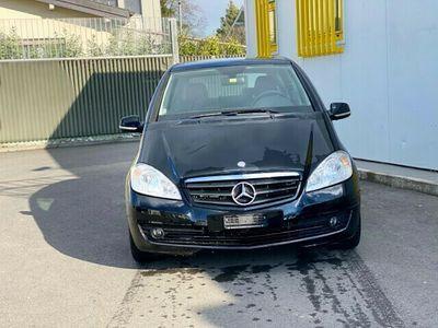 gebraucht Mercedes A160 A-Klasse A 160 (150) BlueEfficiency Elégance A-Klasse(150) BlueEfficiency Elégance