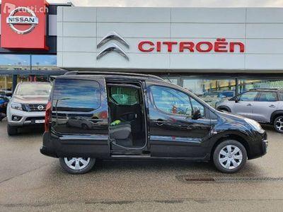 gebraucht Citroën Berlingo 1.2i Shine