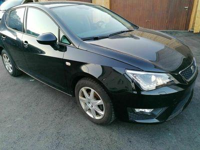 gebraucht Seat Ibiza FR VIVA 113tkm, Navi, PDC, Xenon, 1,2 TSI