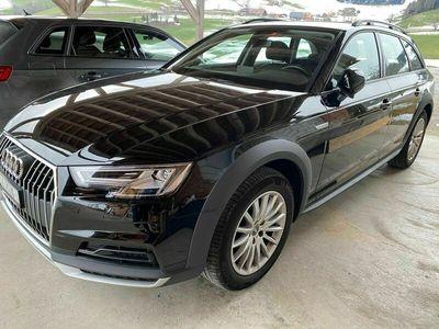 gebraucht Audi A4 Allroad  2.0 TDI quattro S-tronic
