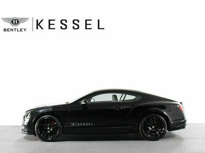 gebraucht Bentley Continental GT SUPERSPORTS 6.0 W12