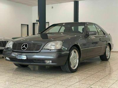 gebraucht Mercedes S600 CLAutomatic