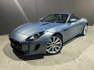gebraucht Jaguar F-Type F-Type Convertible S 3.0 V6 S/CConvertible S 3.0 V6 S/C