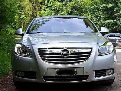 gebraucht Opel Insignia 2.8 Turbo Sport 4WD Automatic