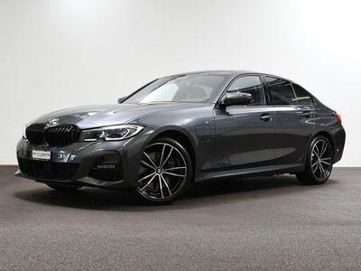 gebraucht BMW 330e Steptronic