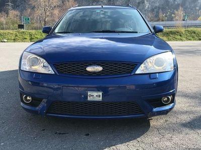 gebraucht Ford Mondeo 3.0i V6 ST220