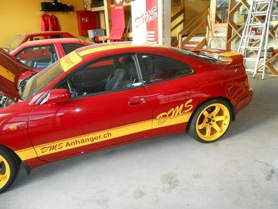 gebraucht Toyota Celica 2.0 Turbo 4x4