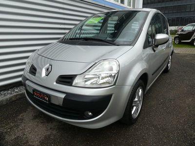 gebraucht Renault Modus 1.2 16V T Expression