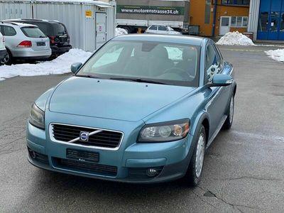 gebraucht Volvo C30 2.0D Coupe Momentum