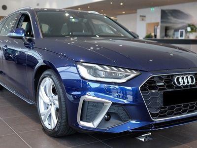 gebraucht Audi A4 2.0 40 TDI Advanced S-Tronic