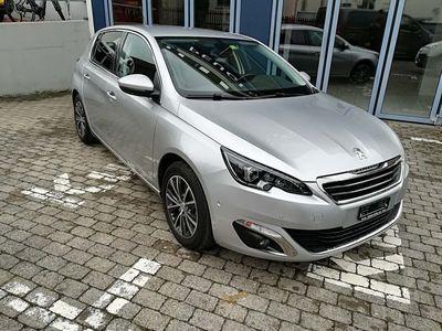 gebraucht Peugeot 308 1.2 PureTech 130 Allure S/S