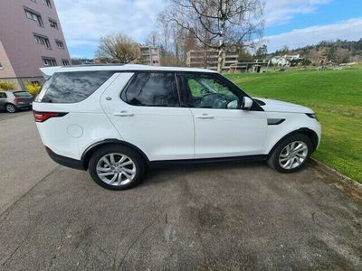gebraucht Land Rover Discovery 2.0 SD4 HSE Automatic