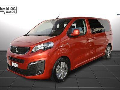gebraucht Peugeot Traveller Traveller