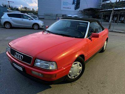 gebraucht Audi Cabriolet Cabriolet 2.3 E2.3 E