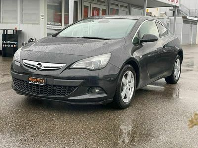 gebraucht Opel Astra GTC ,