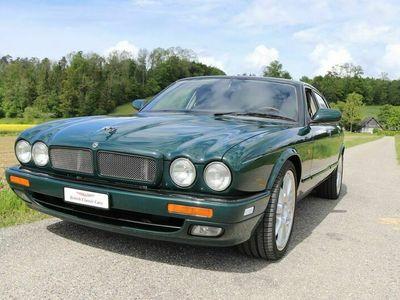 gebraucht Jaguar XJR 4.0 Supercharged