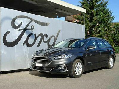 gebraucht Ford Mondeo Station Wagon 2.0 HEV 187 Titanium
