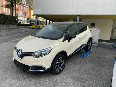 gebraucht Renault Captur Captur VendoPrivilege 110 dCi