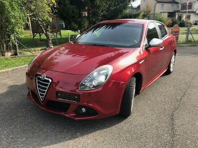 gebraucht Alfa Romeo Giulietta 170 PS