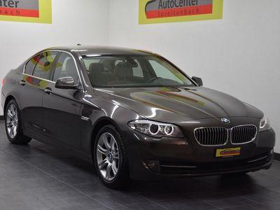 gebraucht BMW 523 5er i Steptronic