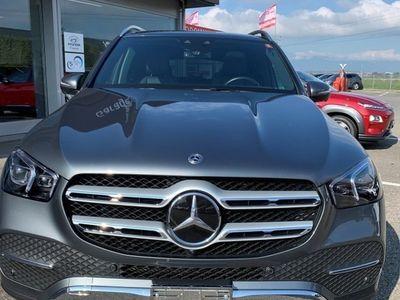 gebraucht Mercedes 300 GLEd 4Matic 9G-Tronic