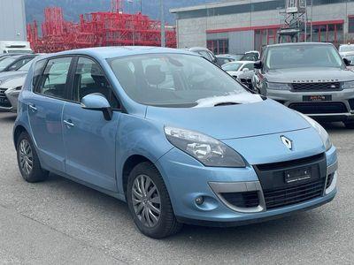 gebraucht Renault Scénic 1.4 16V Turbo Dynamique