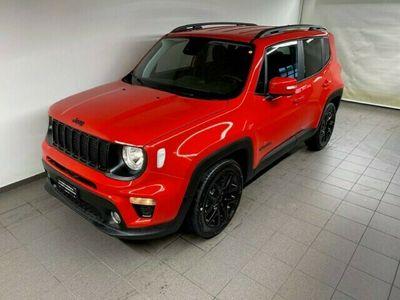 gebraucht Jeep Renegade 1.0 Turbo Night Eagle