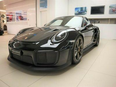 gebraucht Porsche 911 GT2 RS 911 GT2 RS PDK PDK