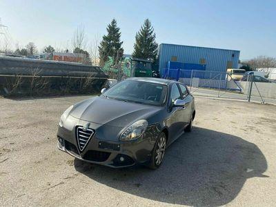 gebraucht Alfa Romeo Giulietta 1.4 T Progression