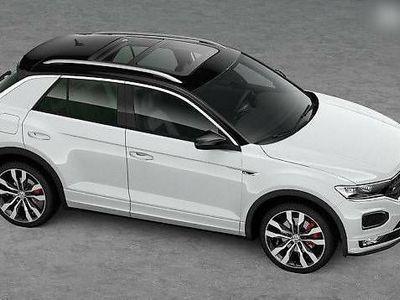 gebraucht VW T-Roc R 300 HP 4 Motion km 0